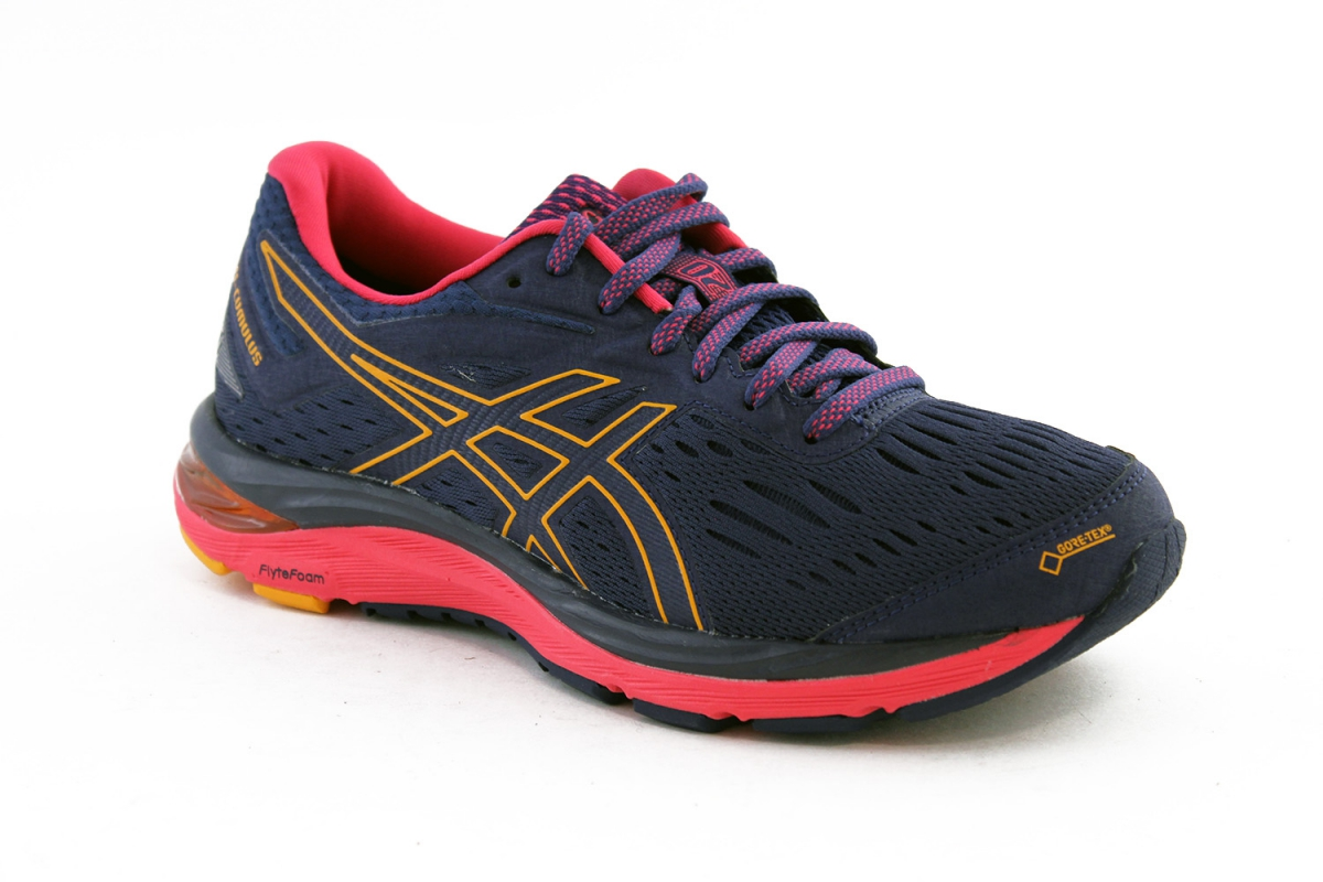 c711bc2dc4 Running Shoes Vancouver - W Gel Cumulus 20 GTX - Shop - The Right Shoe