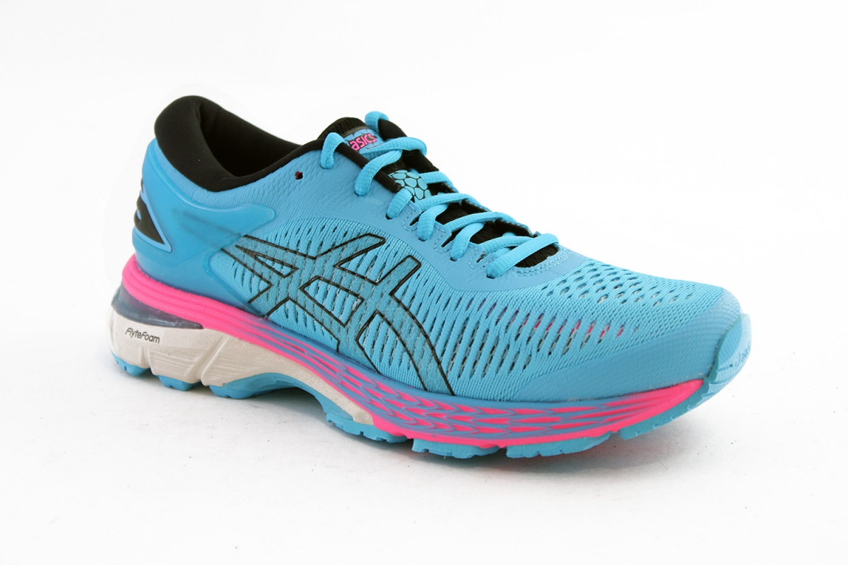 dda7aa36e44 The 25th anniversary of this legendary runner includes the next evolution  of our ultra-lightweight FlyteFoam® cushioning  FlyteFoam® Propel and  FlyteFoam® ...