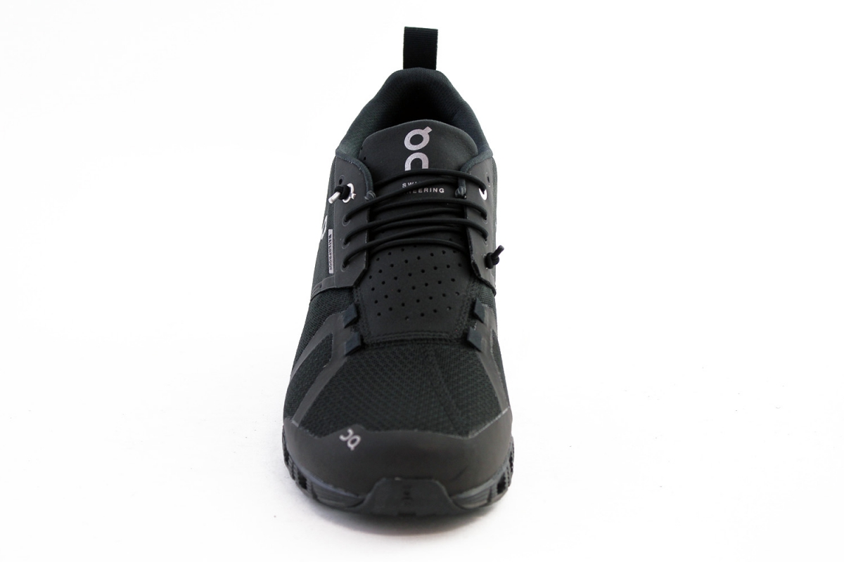 Perform in all conditions with the world s lightest fully cushioned shoe  made waterproof. Never Not On. 59f4b360831
