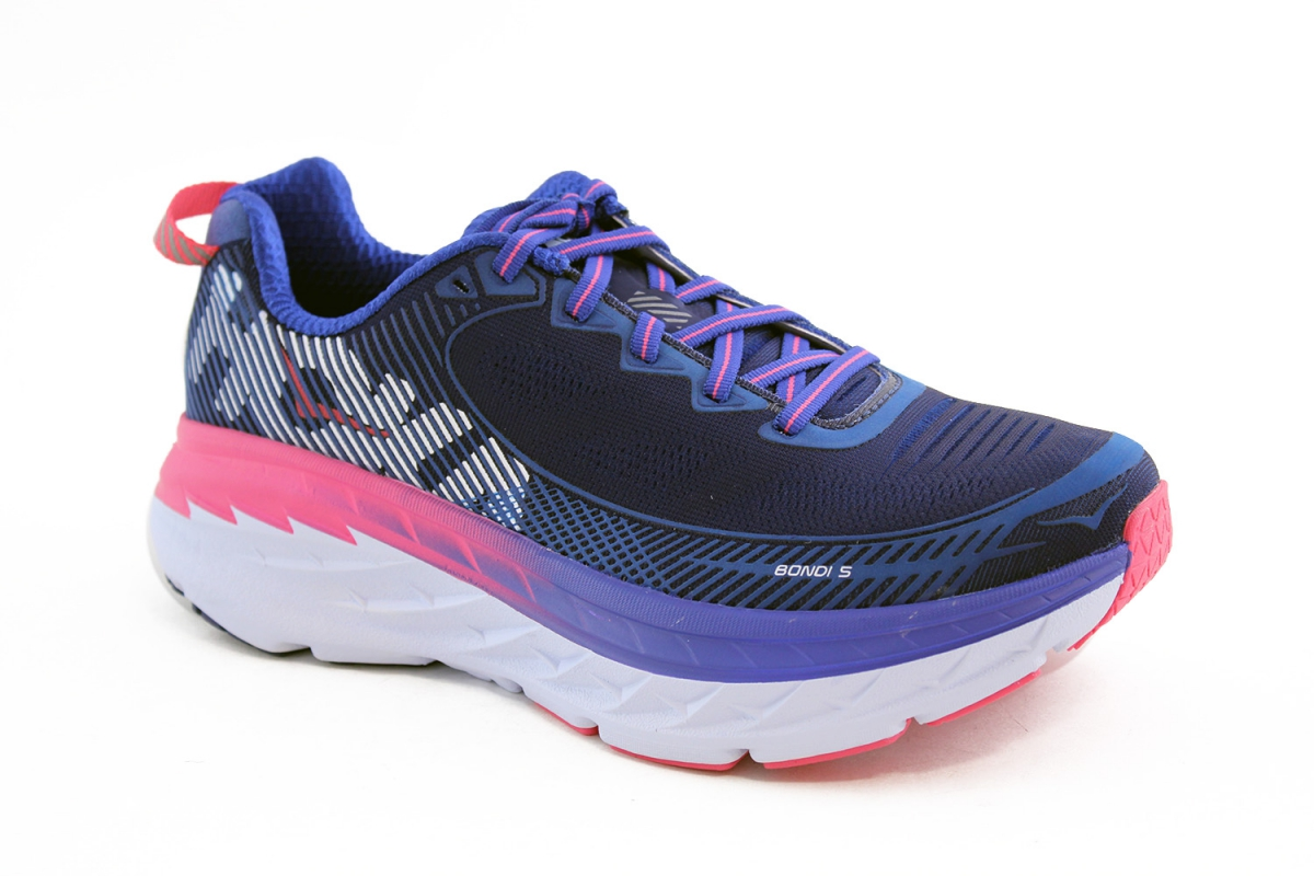 5ad89ed37c1c Running Shoes Vancouver - W Bondi 5 - Shop - The Right Shoe