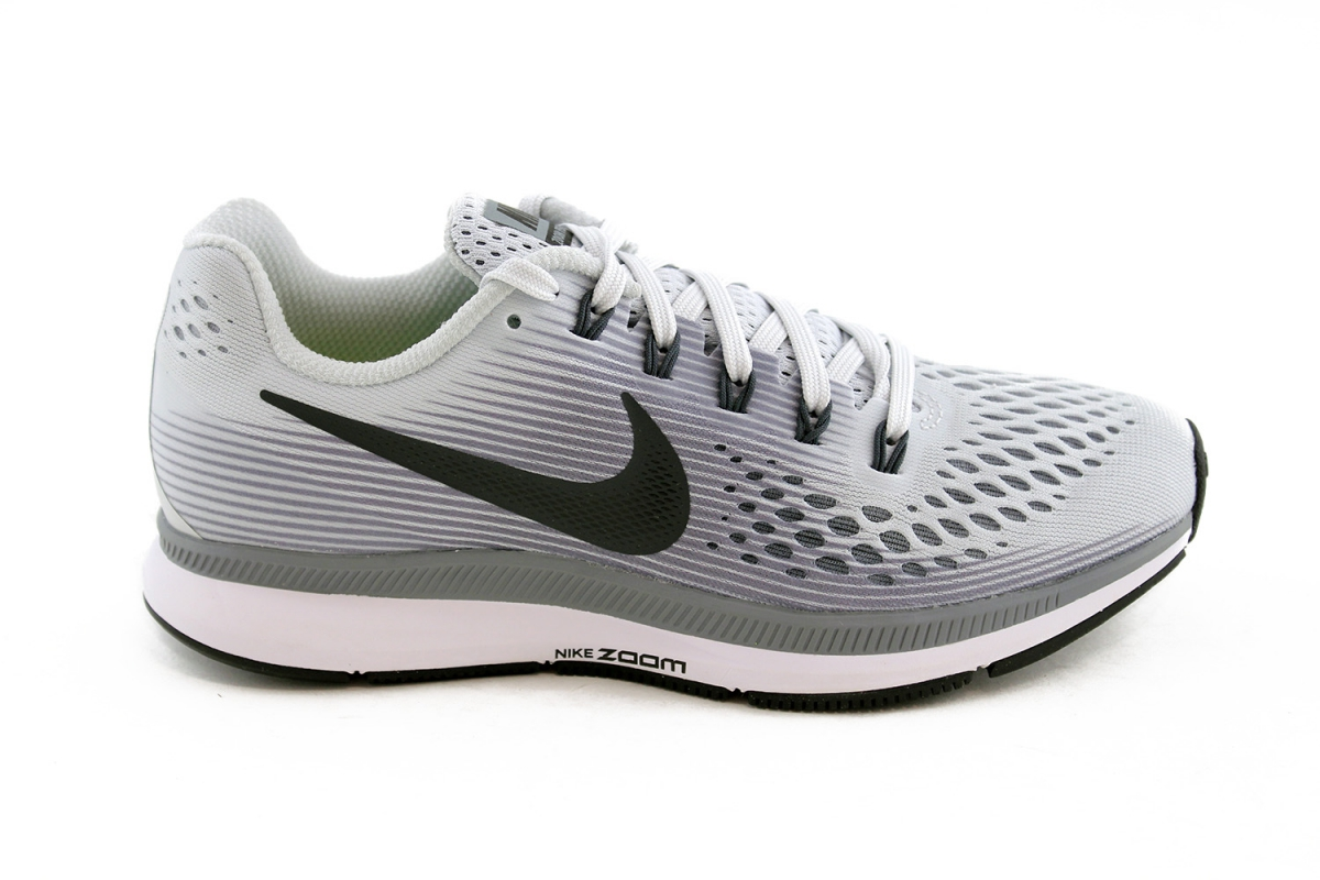 f3a110385300 Women s NIKE® AIR ZOOM PEGASUS 34    Rise above any ordinary run in the  updated Women s Nike® Air Zoom Pegasus 34 running shoe. Give strides more  glide with ...