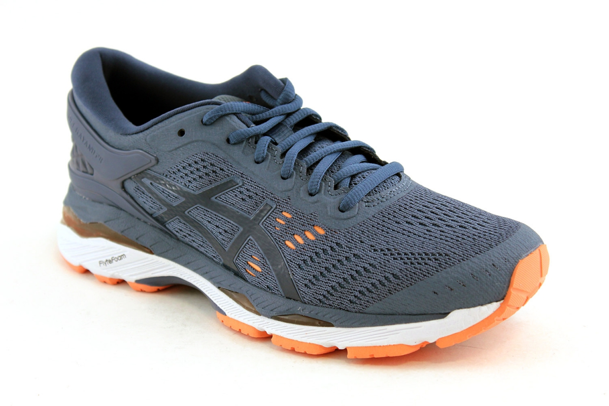 f8224058d8 The 20+ year success of the industry-leading GEL-Kayano® 24 model is sweet  testimony to the continuous innovation and thoughtful design of the shoe.