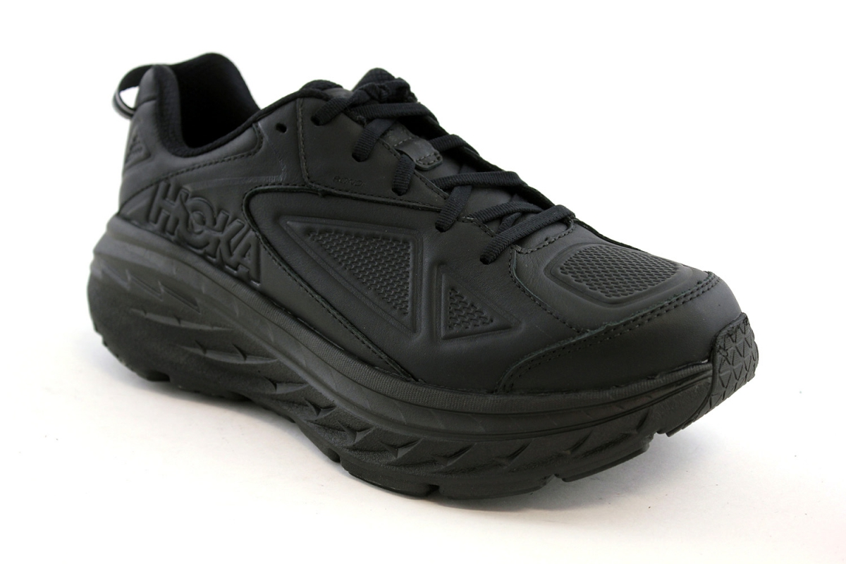 3e021a2a361f Running Shoes Vancouver - M Bondi 5 Leather - Shop - The Right Shoe