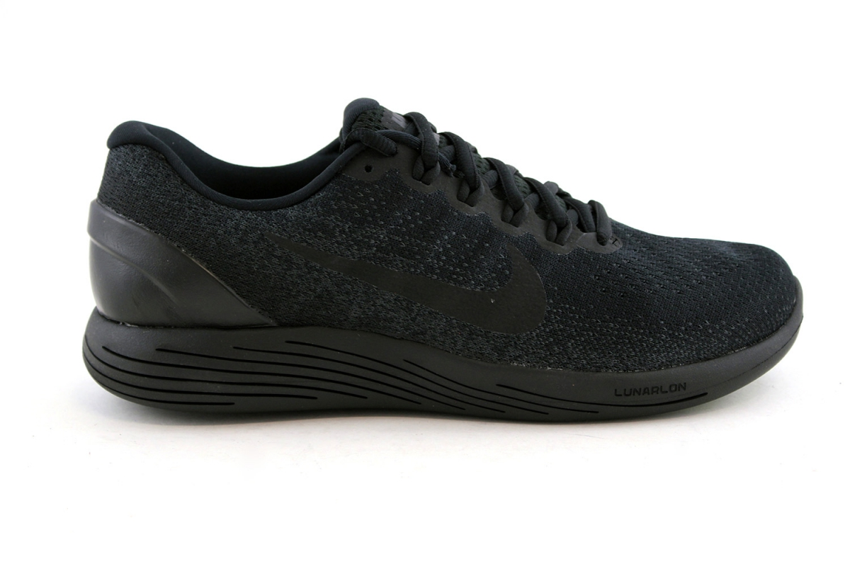 134a56cb117a56 The Nike LunarGlide 9 Men s Running Shoe offers a combination of  breathability and support