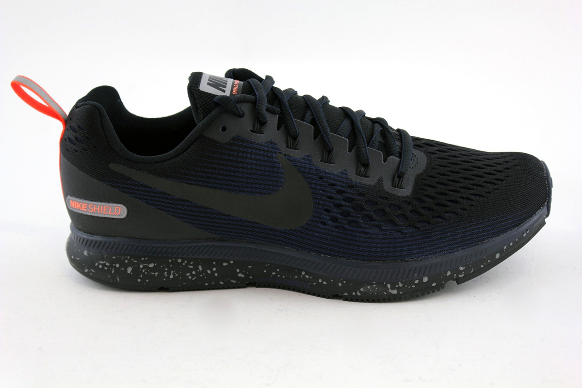 timeless design 54408 def7f Running Shoes Vancouver - M Pegasus 34 Shield - Shop - The ...