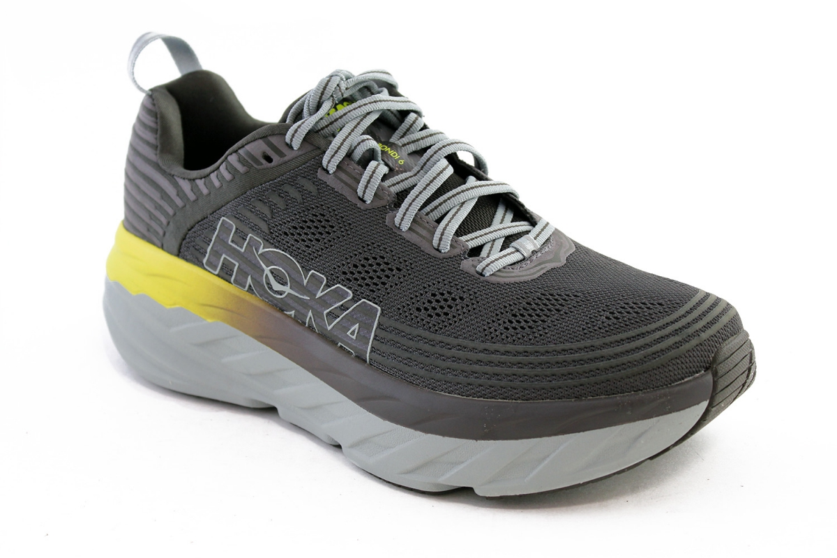 c54ace3a22dd The game-changing Bondi family s new offering is the most cushioned shoe in  HOKA ONE ONE®s road-shoe lineup. We ve further enhanced the smooth