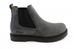 3b6a51023d5 The Stalon is BIRKENSTOCK s version of a robust Chelsea boot. Here